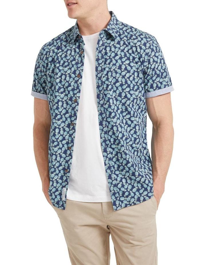 Short Sleeve Gerald Shirt image 1