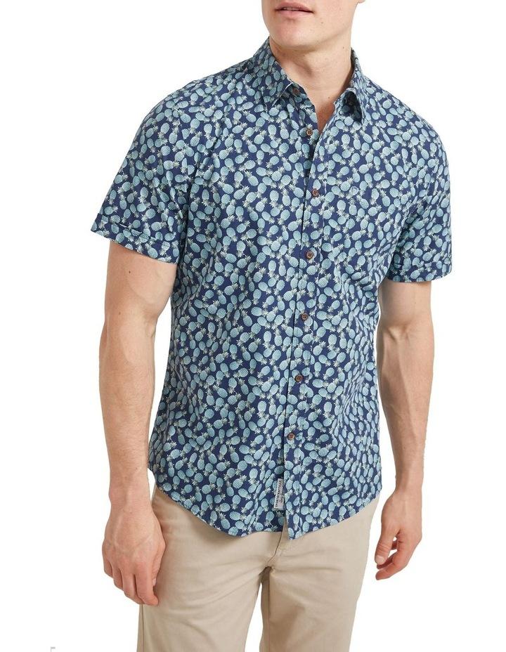 Short Sleeve Gerald Shirt image 4