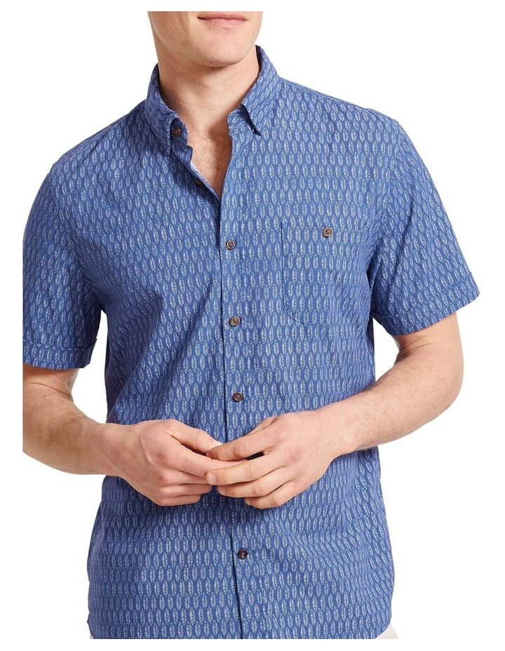 Short Sleeve Regular Walker Shirt image 1