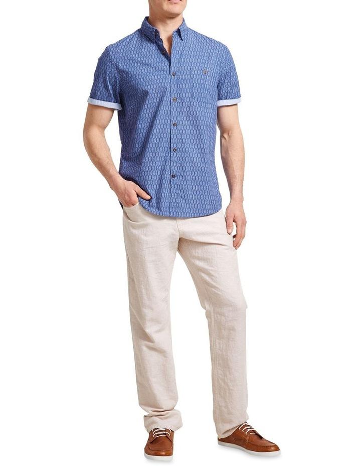 Short Sleeve Regular Walker Shirt image 3