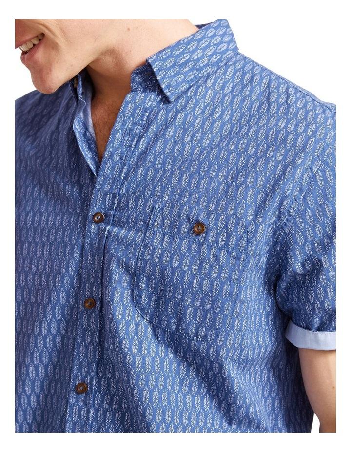 Short Sleeve Regular Walker Shirt image 4