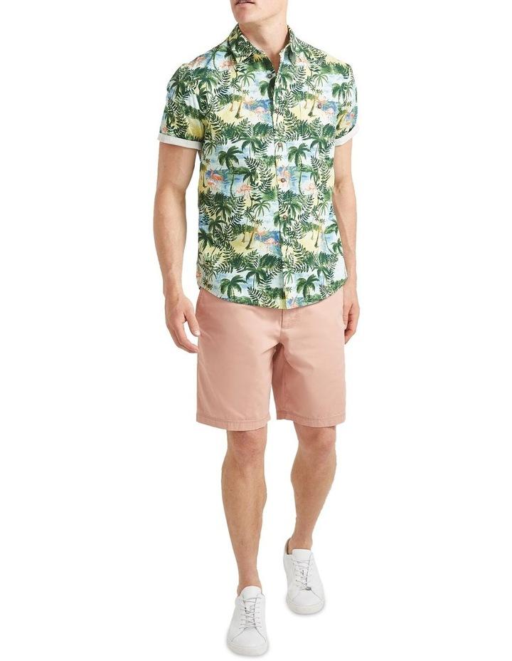 Harold Sunset Print Shirt image 4
