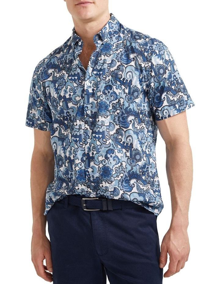 Short Sleeve Jack Liberty Shirt image 1