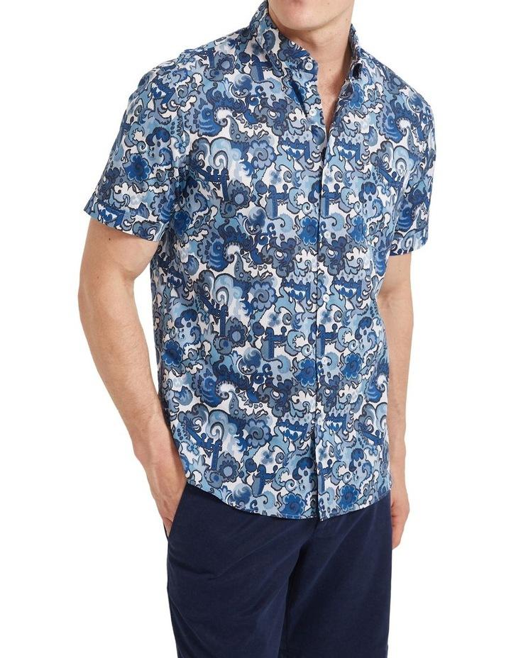 Short Sleeve Jack Liberty Shirt image 2