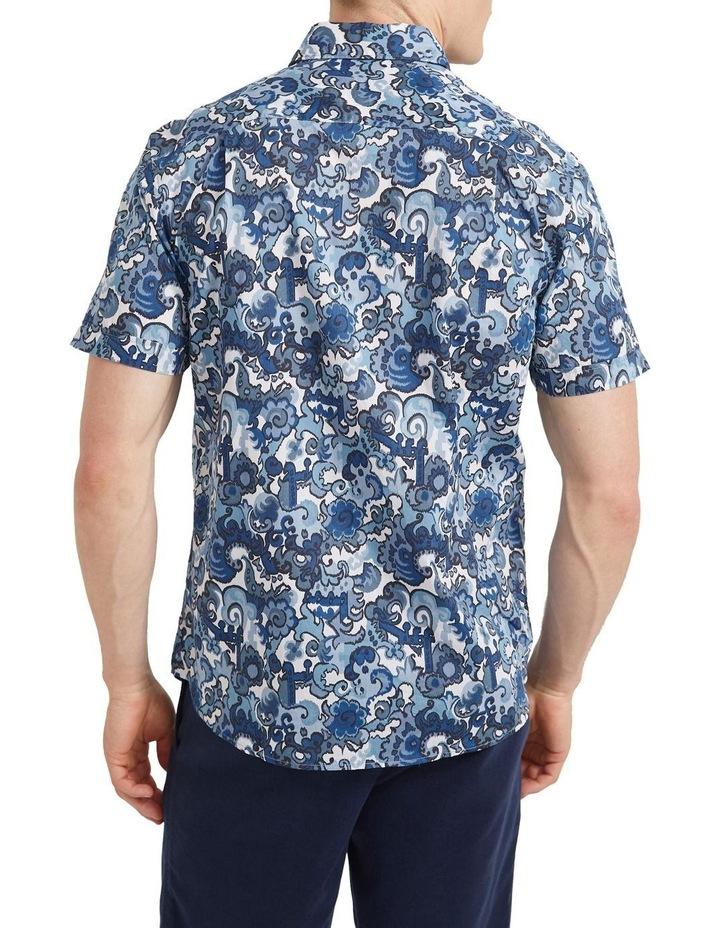 Short Sleeve Jack Liberty Shirt image 3