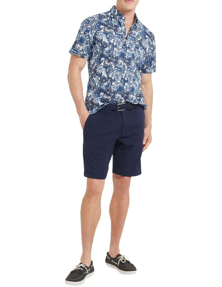 Short Sleeve Jack Liberty Shirt image 4