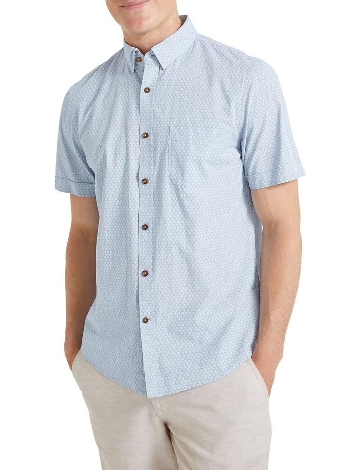Carl Short Sleeve Shirt image 1