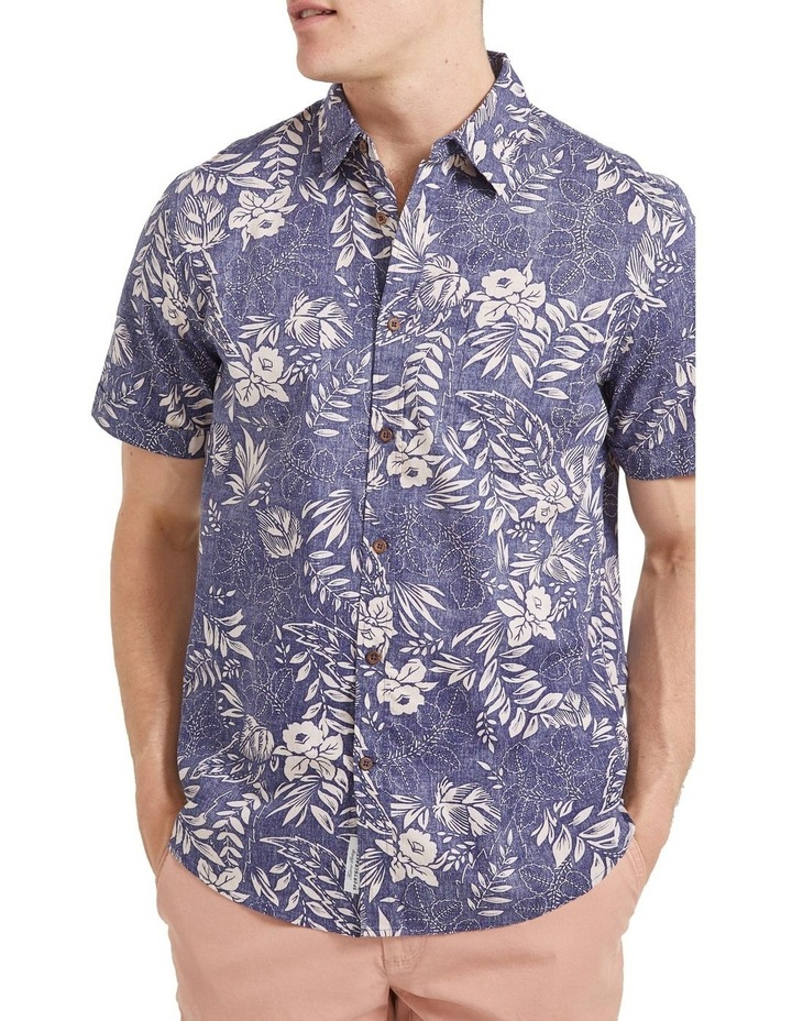 Short Sleeve Bruce Shirt image 1