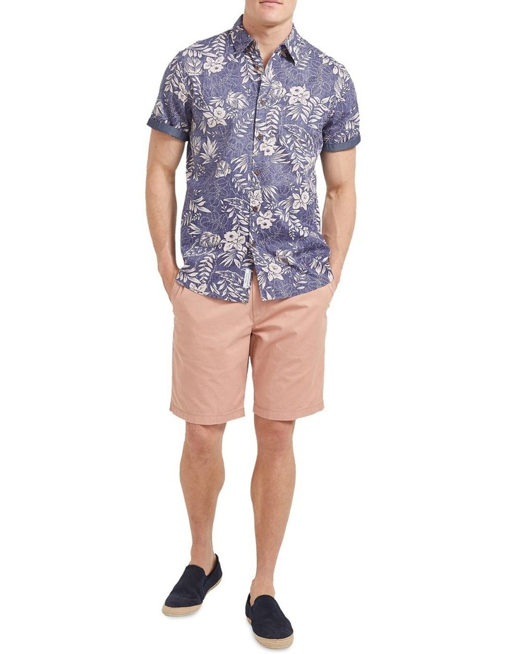 Short Sleeve Bruce Shirt image 3