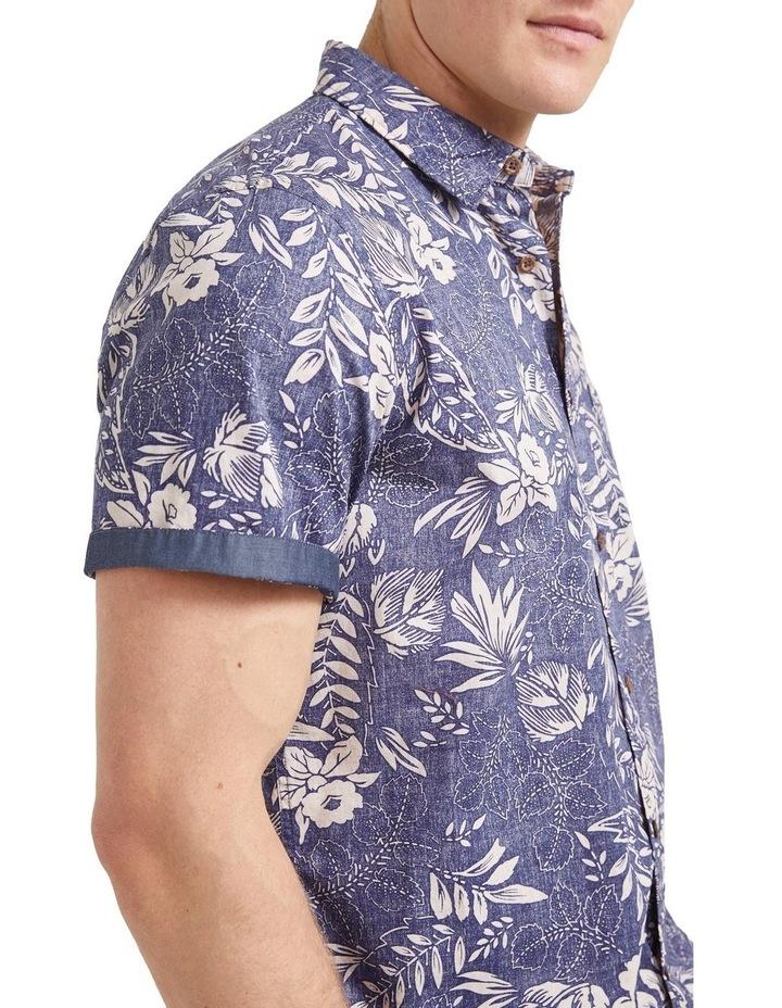 Short Sleeve Bruce Shirt image 5