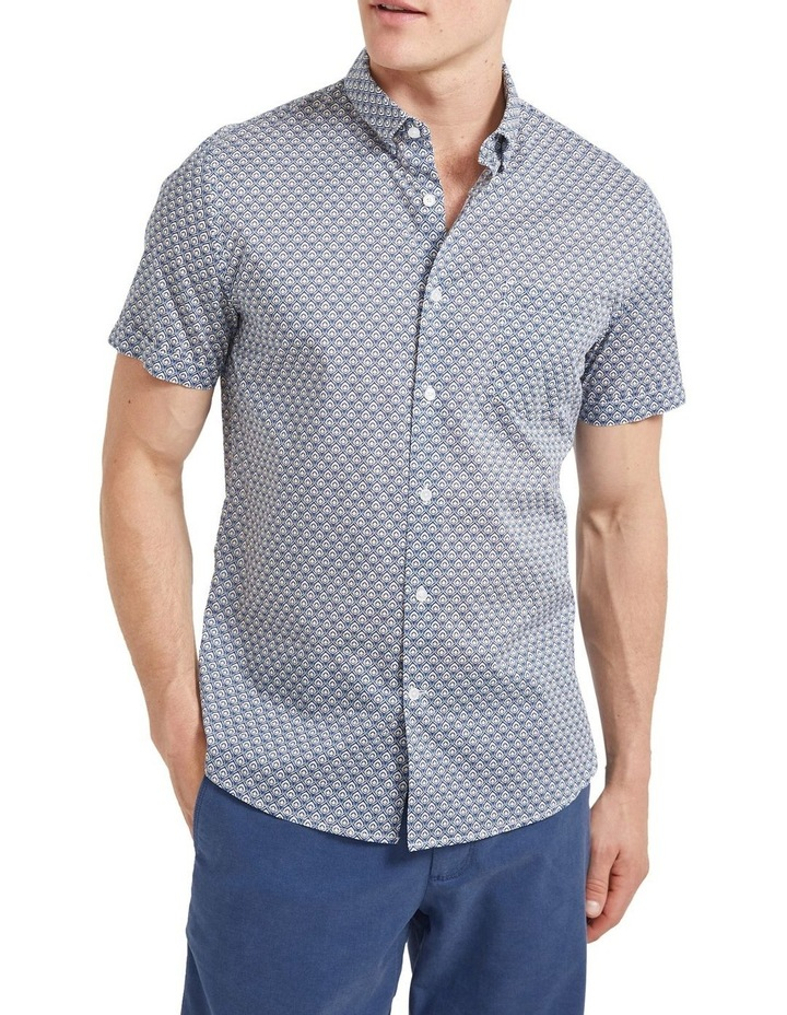 Short Sleeve Max Liberty Shirt image 1