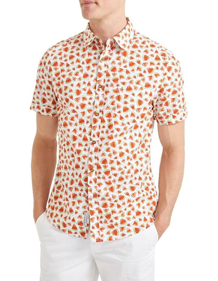 Noosa Short Sleeve Print Shirt image 1