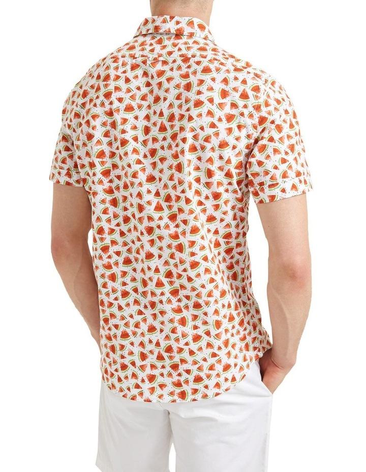 Noosa Short Sleeve Print Shirt image 2