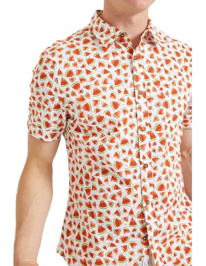 Noosa Short Sleeve Print Shirt image 4