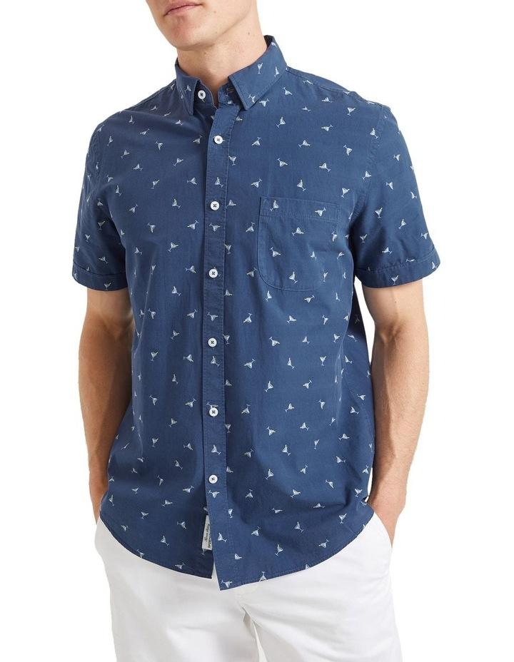 Keswick Short Sleeve Shirt image 1