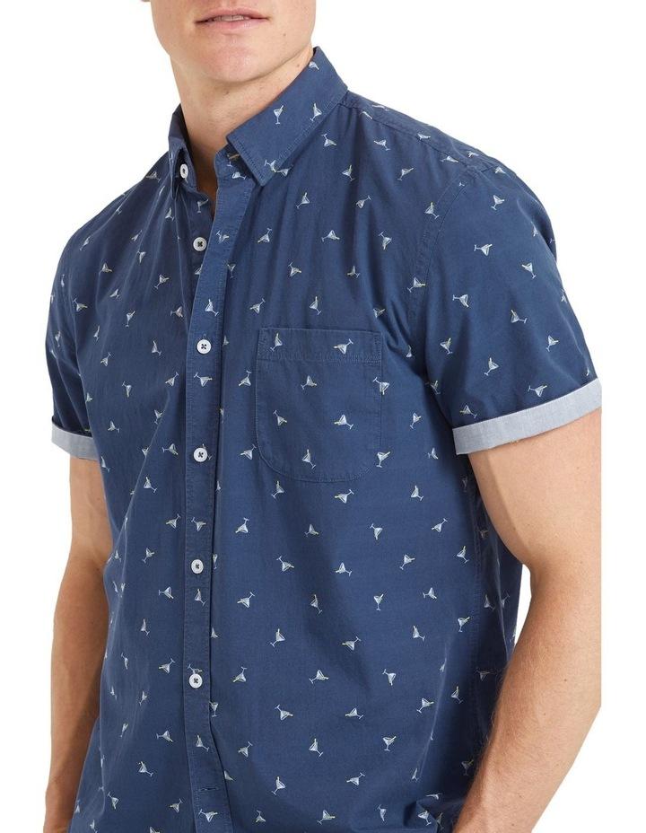 Keswick Short Sleeve Shirt image 5