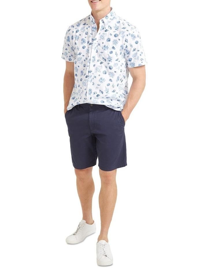 Reef Short Sleeve Print Shirt image 4