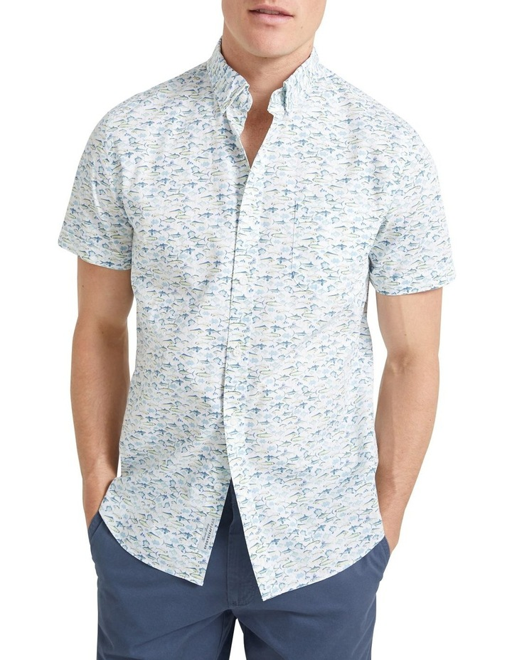 Clyve Short Sleeve Shirt image 1