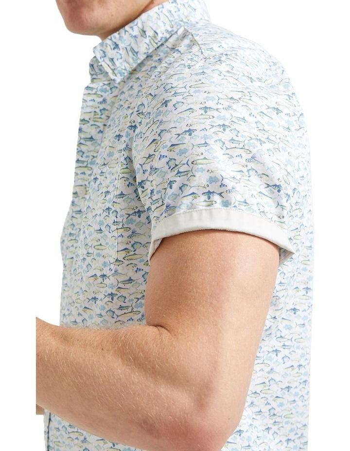 Clyve Short Sleeve Shirt image 4