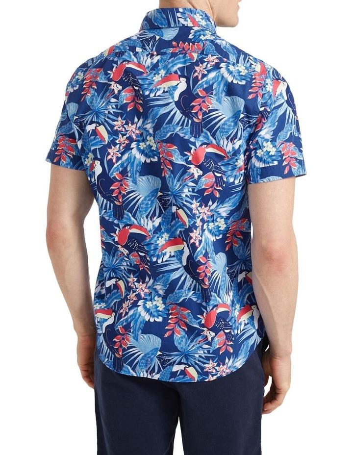 Toucan Short Sleeve Shirt image 2