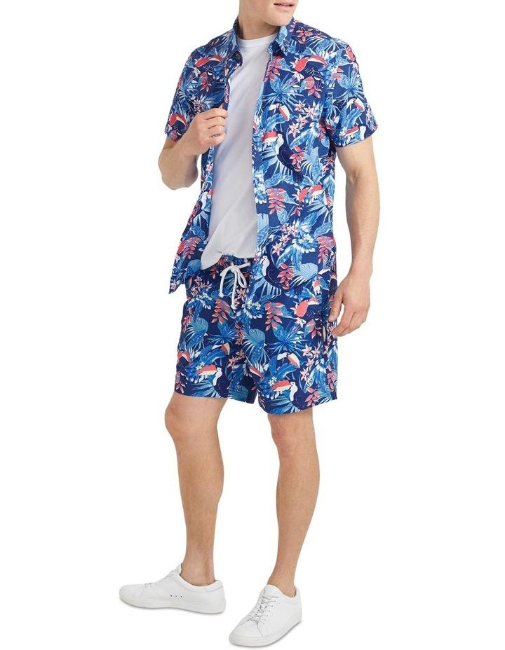 Toucan Short Sleeve Shirt image 3