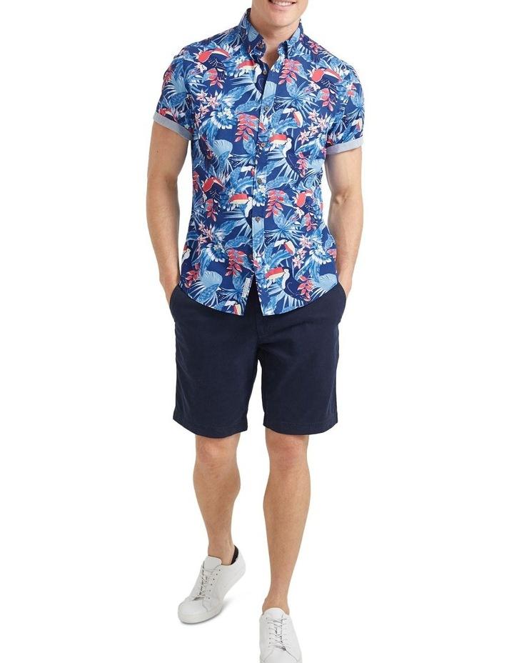 Toucan Short Sleeve Shirt image 4