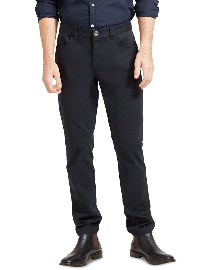 Tapered Bedford Jean image 1