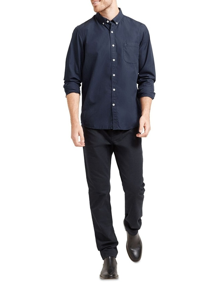 Tapered Bedford Jean image 3