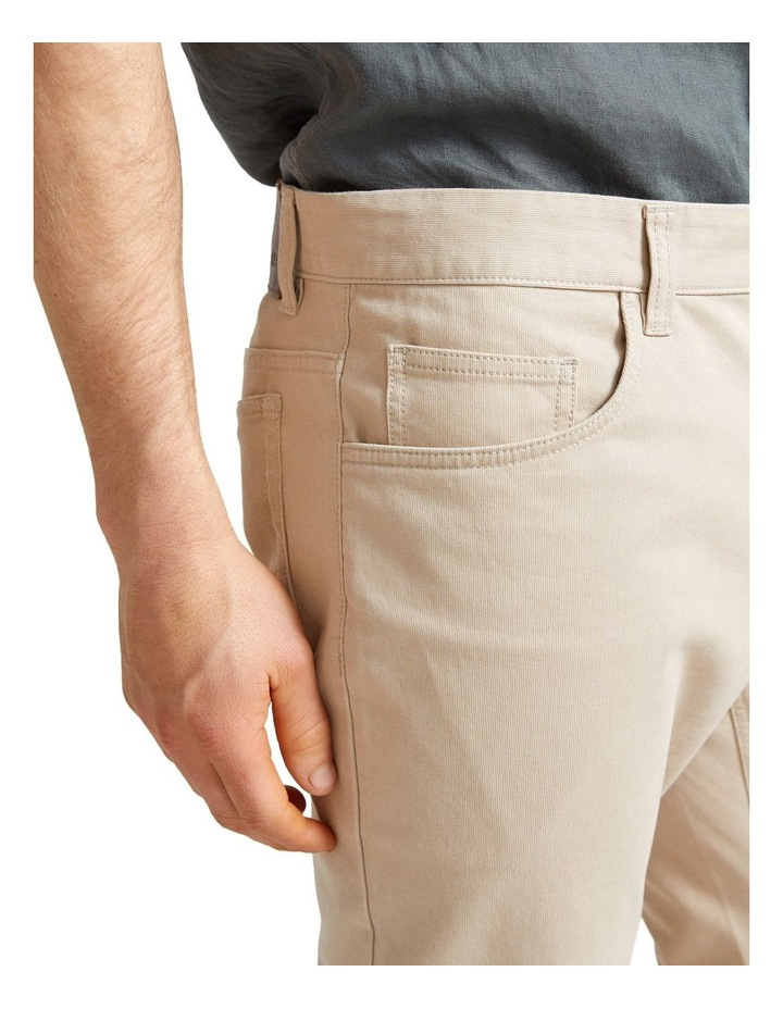 Tapered Bedford Jean image 4