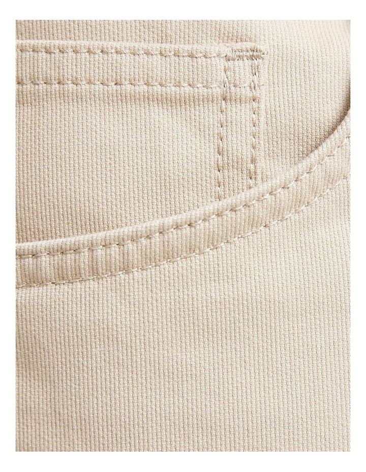 Tapered Bedford Jean image 6