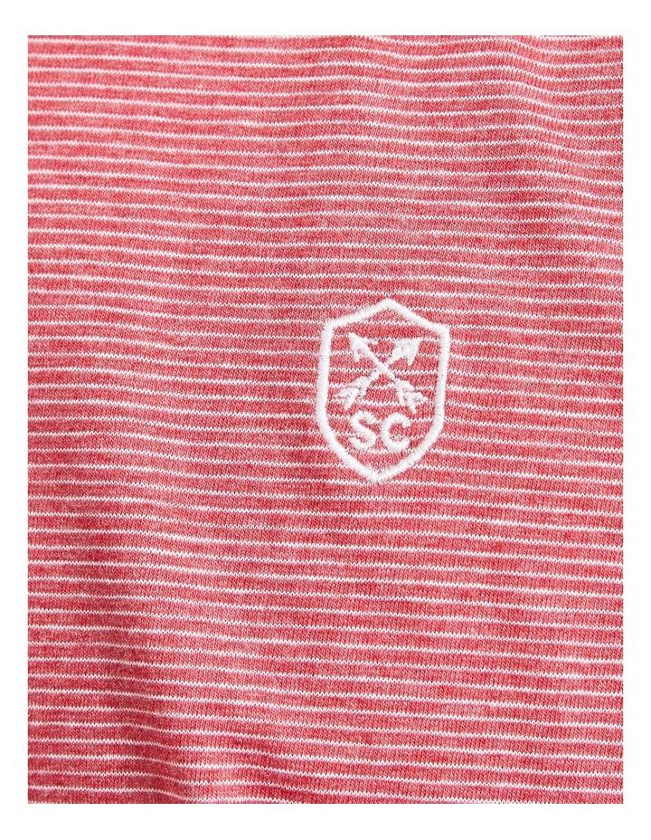 Moby Stripe Polo image 5
