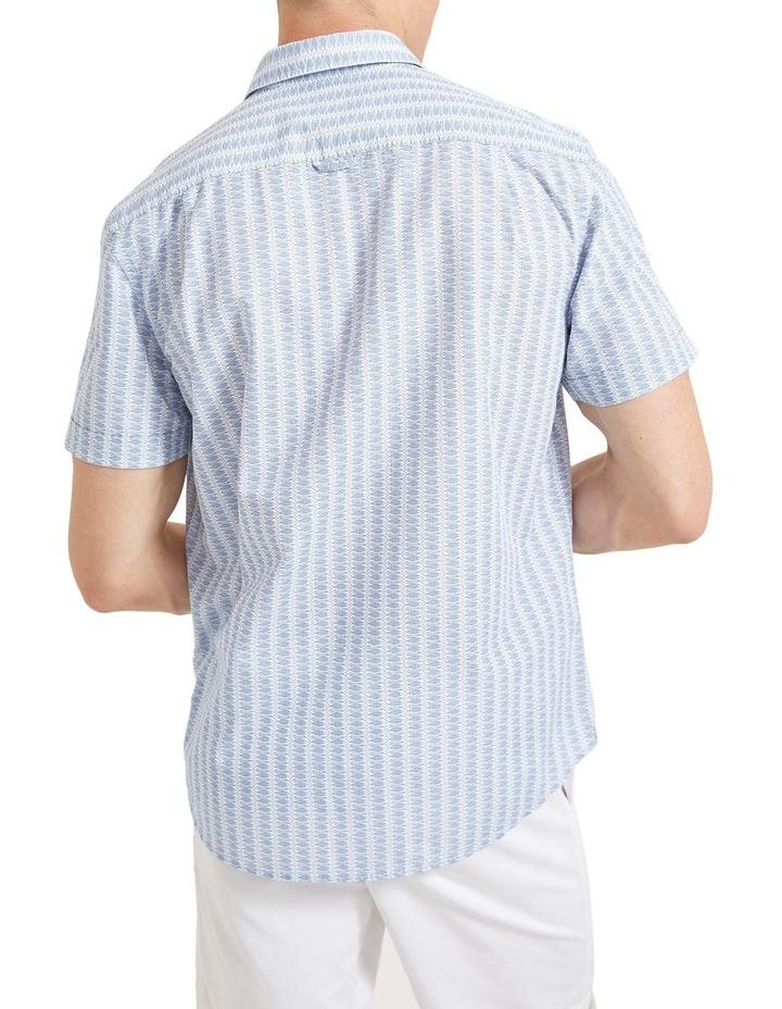 Mack Short Sleeve Print Shirt image 2