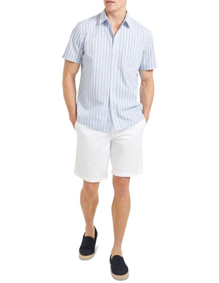 Mack Short Sleeve Print Shirt image 4