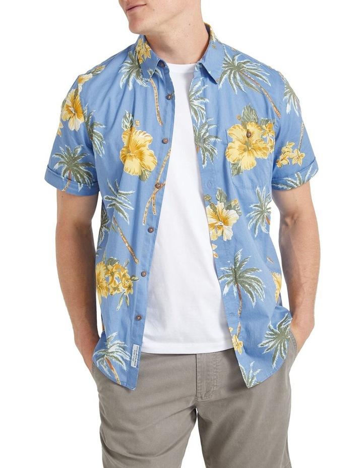 Balmoral Short Sleeve Shirt image 1