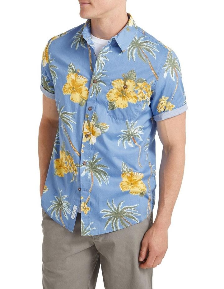 Balmoral Short Sleeve Shirt image 2