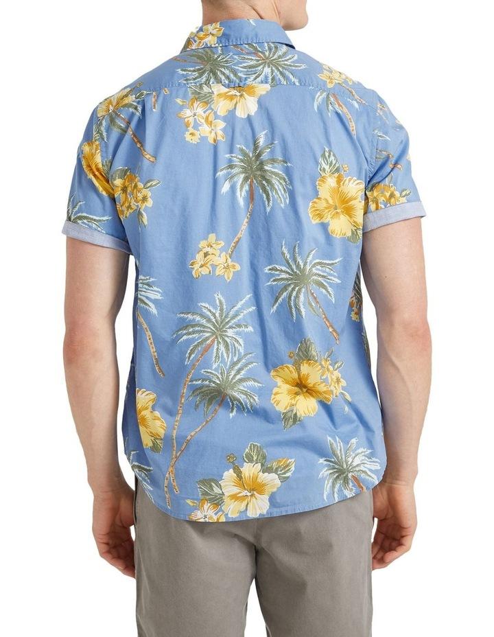 Balmoral Short Sleeve Shirt image 3