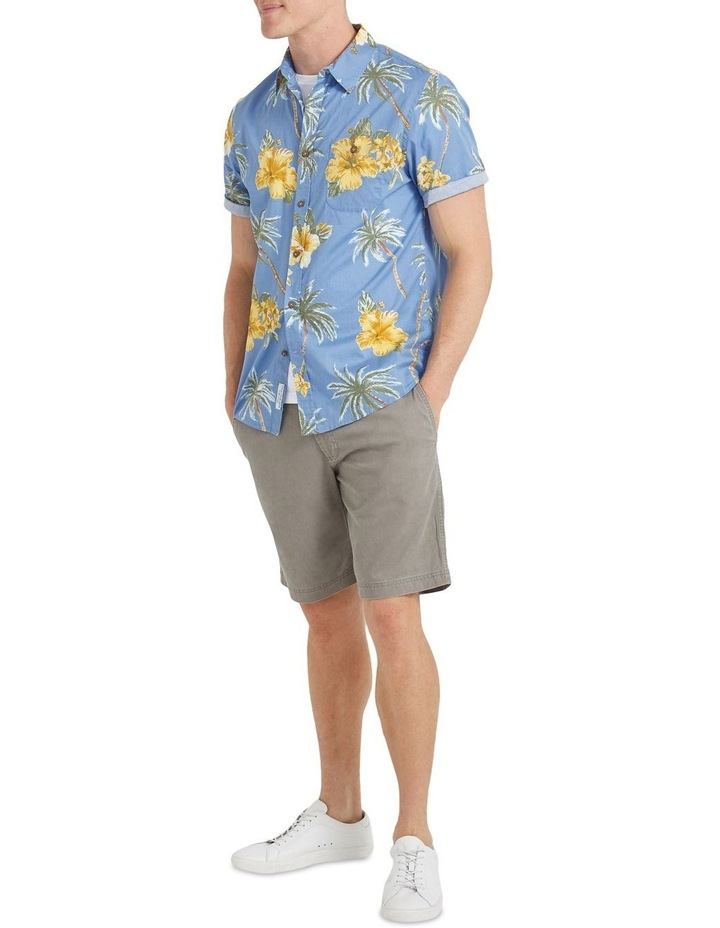 Balmoral Short Sleeve Shirt image 5