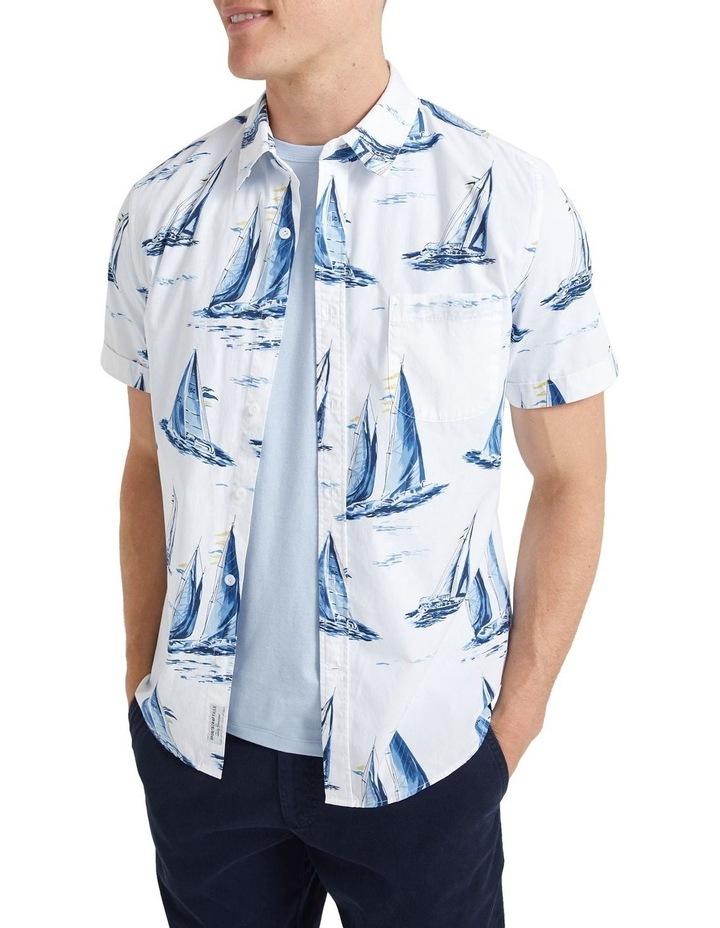 Yacht Short Sleeve Shirt image 1