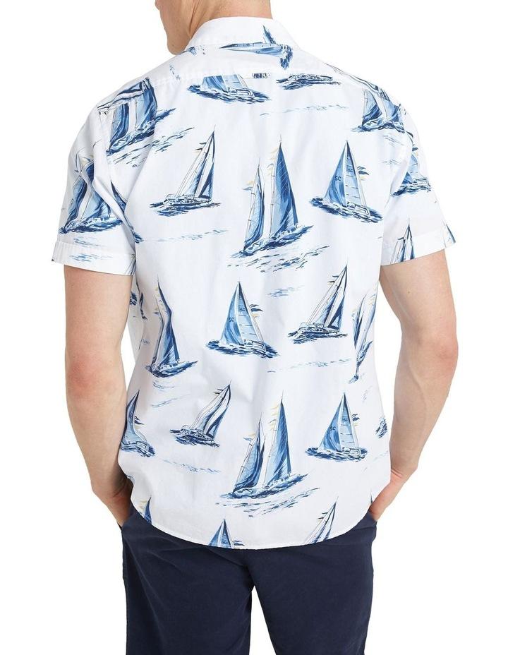 Yacht Short Sleeve Shirt image 2