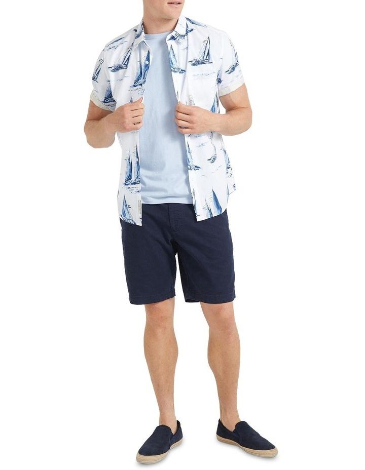 Yacht Short Sleeve Shirt image 3