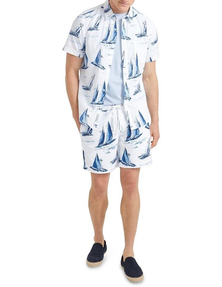 Yacht Short Sleeve Shirt image 4