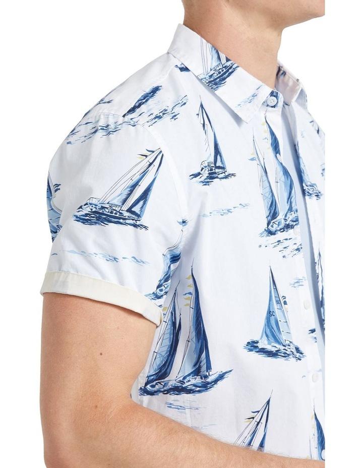 Yacht Short Sleeve Shirt image 5