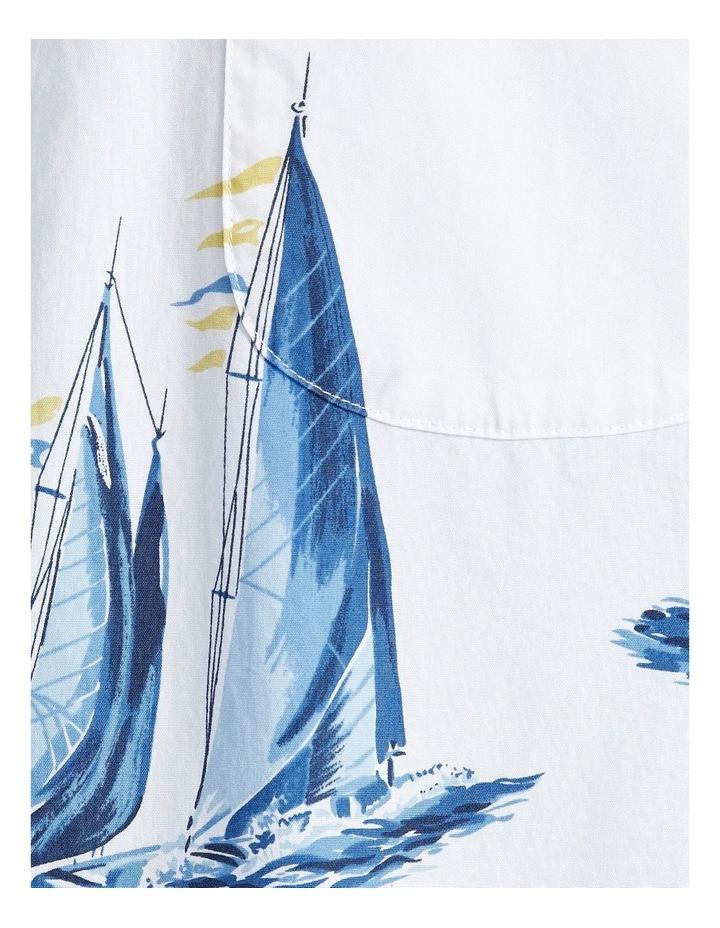 Yacht Short Sleeve Shirt image 6