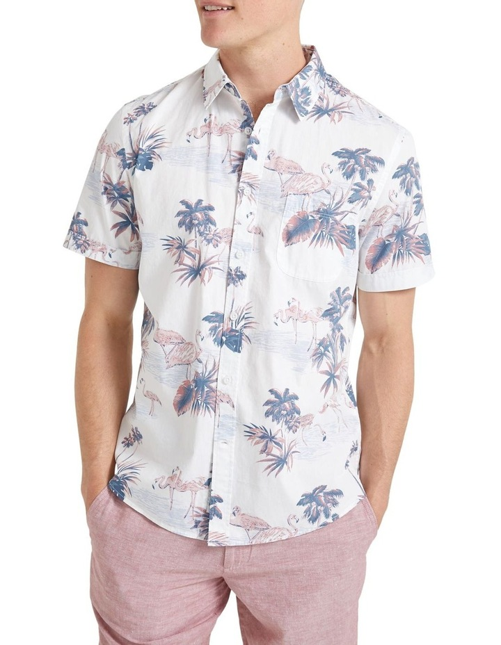 Jamieson Cotton Shirt image 1