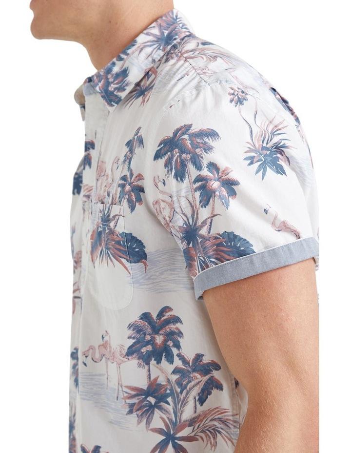 Jamieson Cotton Shirt image 4