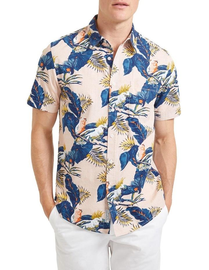 Flock Short Sleeve Shirt image 1