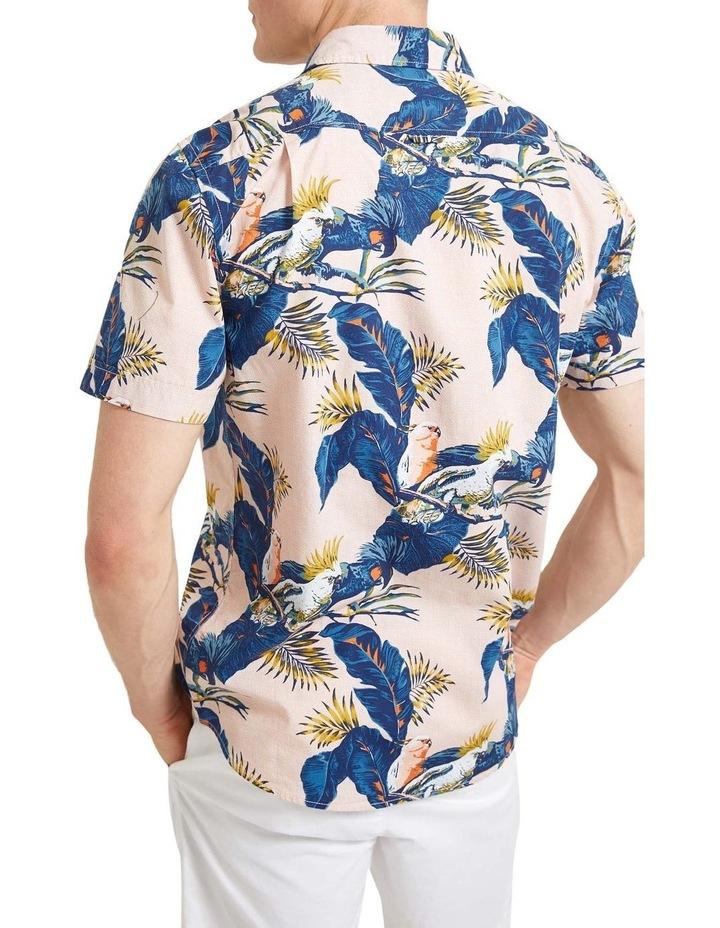 Flock Short Sleeve Shirt image 2