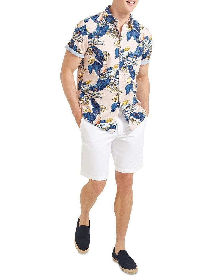 Flock Short Sleeve Shirt image 3