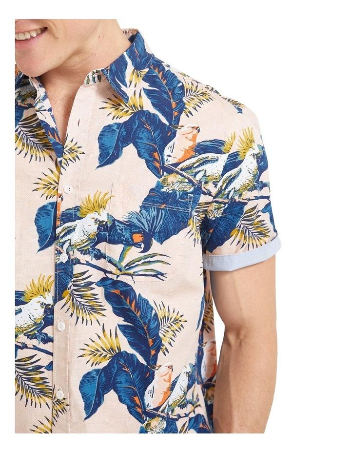 Flock Short Sleeve Shirt image 4
