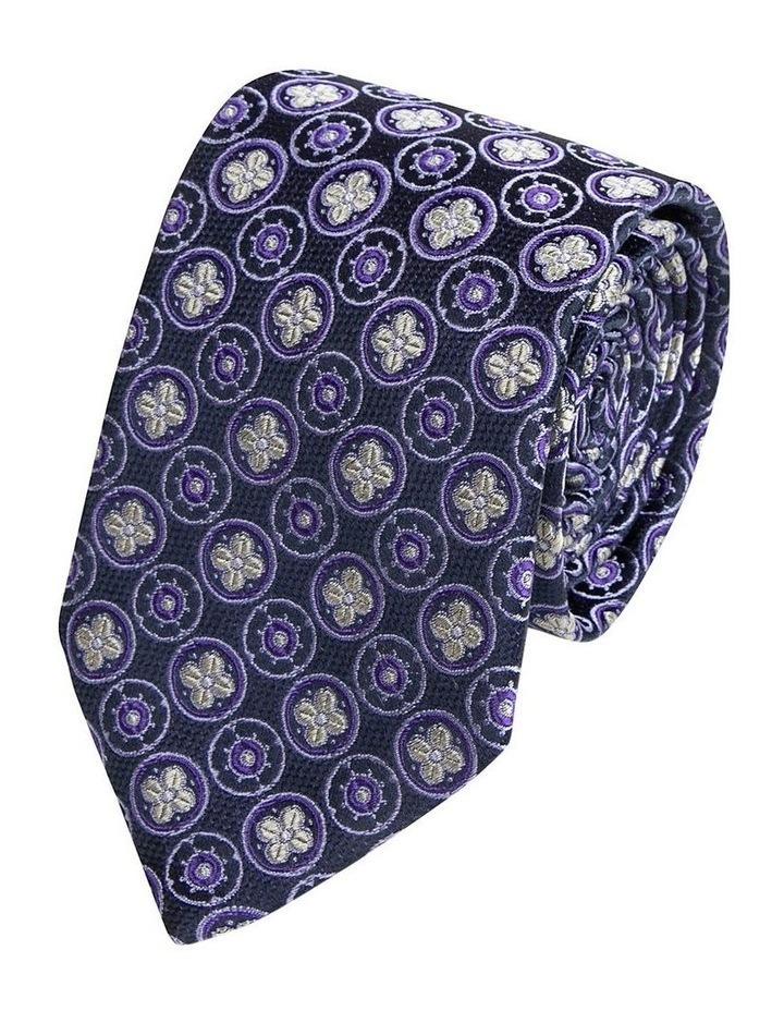 Purple Alyssum Tie image 1